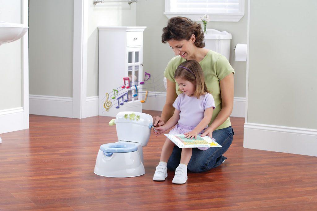 Potty Training, The Smart Rewards Potty Safety 1st