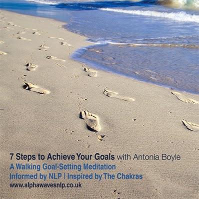 7 steps to achieve your goals antonia boyle
