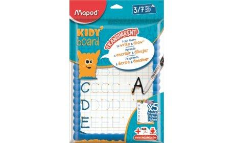 Kidy Board