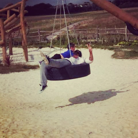 Confessions of a SUMMER Parent #TheGoodStuff