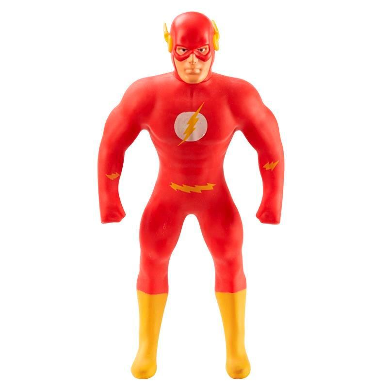 Toy Review: Stretch Mini Justice League